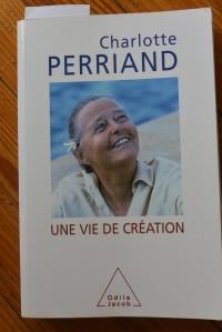 Charlotte Perriand, Une vie de création