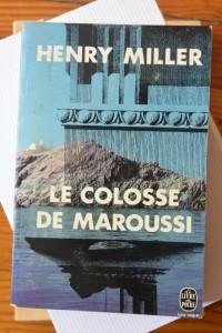 Le Colosse de Maroussi