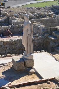 Asclépios/Esculape, Dieu de la médecine