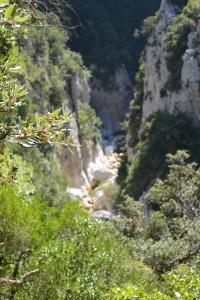 Gorges de Galamus, Pyrénées Orientales