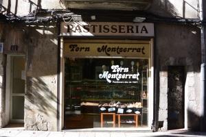 Pâtisserie, Girona (Cat.)