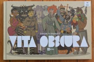 Vita Obscura, Simon Schwartz