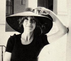 Eve Babitz the Paris Review