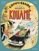 Commissaire Kouamé