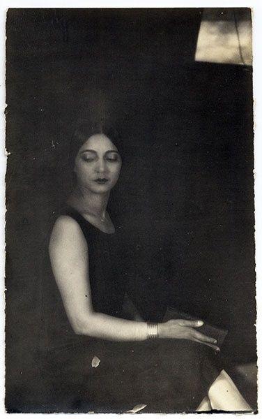 Tina Modotti Bracelet